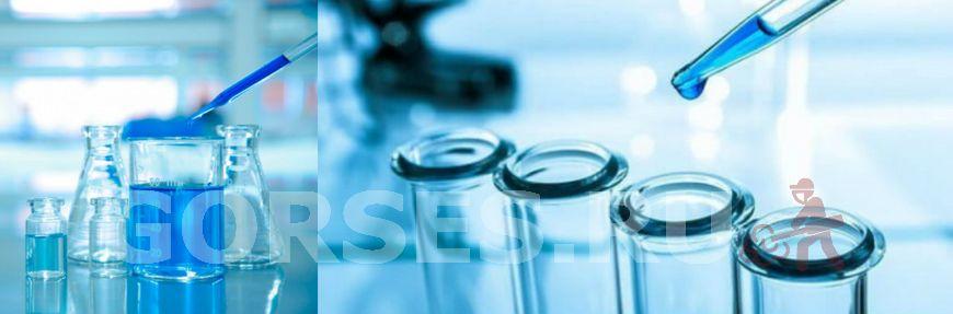 анализ воды из скважины и питьевой воды