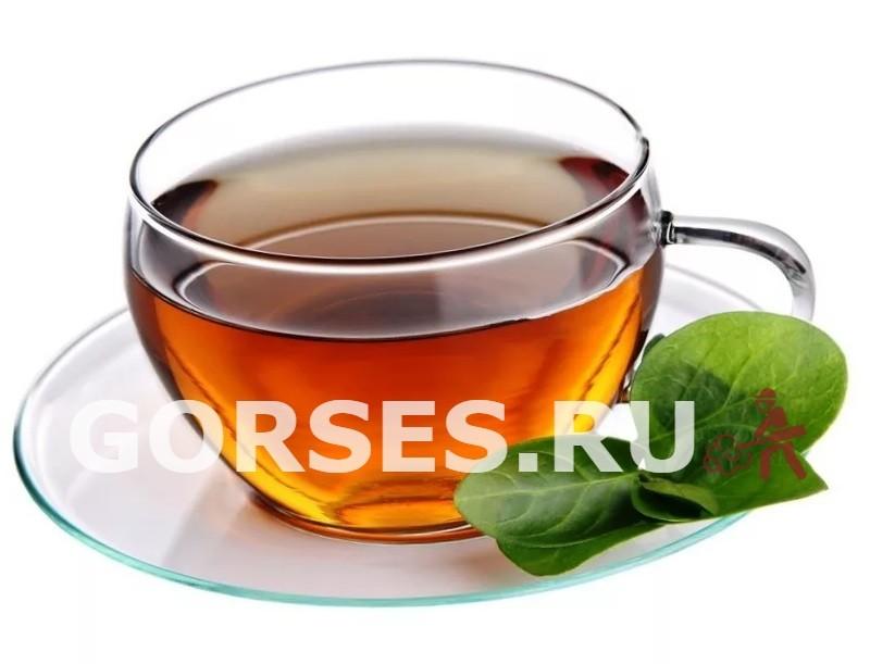 анализ чая