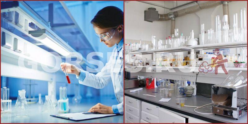 Химический и органолептический анализ Чехов