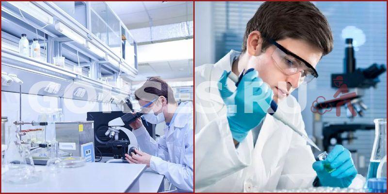 Микробиологический анализ Электрогорск