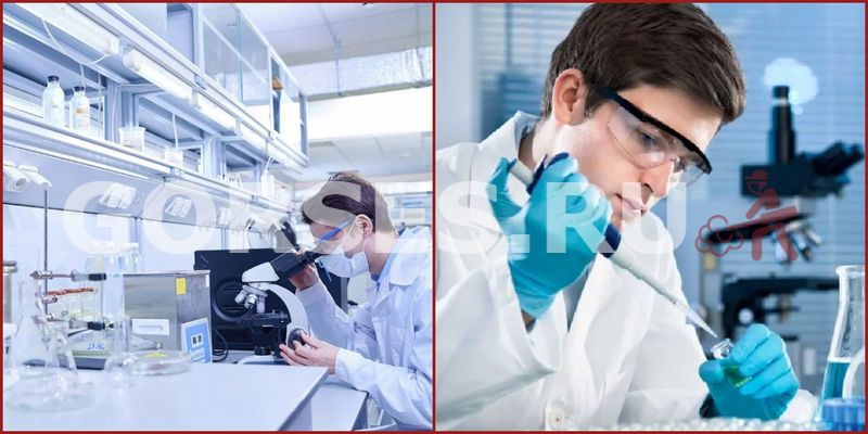 Микробиологический анализ Коммунарка