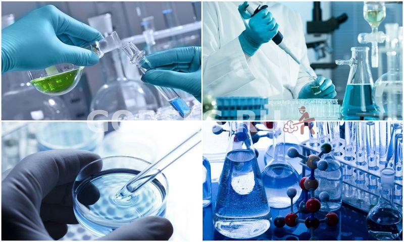 Микробиология воды