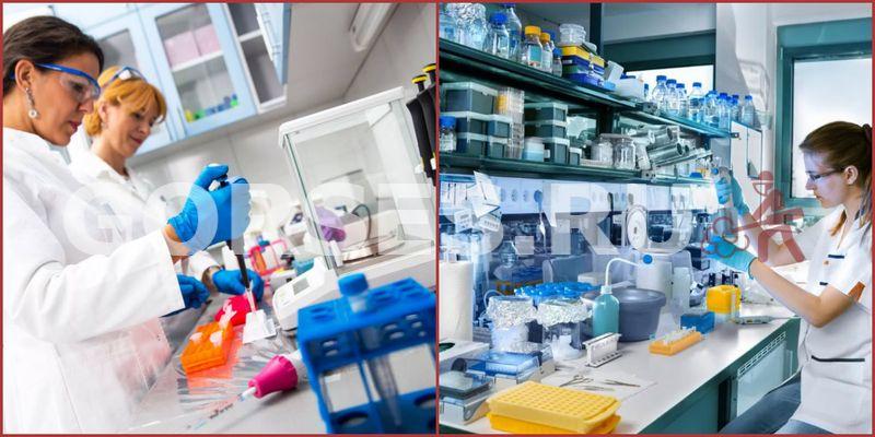 Микробиологический анализ Раменское